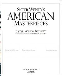 Sister Wendy s American Masterpieces