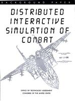 Distributed Interactive Simulation of Combat PDF