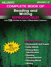 Milliken s Complete Book of Reading and Writing Reproducibles   Grades 1 2 PDF