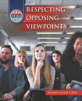 Respecting Opposing Viewpoints PDF