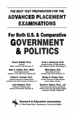 Comparative Government & Politics