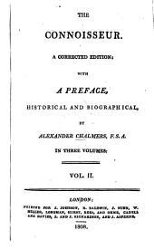 The Connoisseur: In Three Volumes, Volume 2