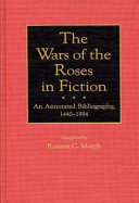 The Wars of the Roses in Fiction