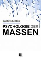 Psychologie des Massen PDF