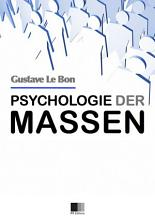 Psychologie des Massen PDF