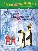 Vispera Del Pinguino Emperador  Eve of the Emperor Penguin  PDF