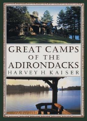 Great Camps of the Adirondacks PDF
