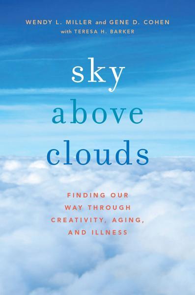 Sky Above Clouds Pdf Book