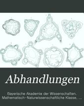 Abhandlungen: Band 16