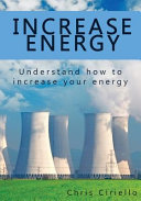 Increase Energy PDF