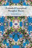Extended Conceptual Metaphor Theory PDF