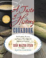 A Taste of History Cookbook PDF
