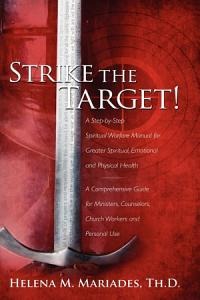 Strike the Target  Book