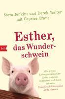Esther  das Wunderschwein PDF