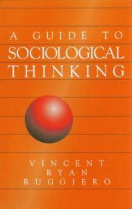 A Guide to Sociological Thinking PDF