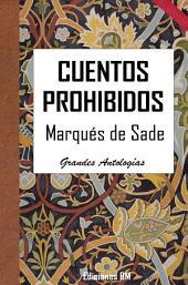 CUENTOS PROHIBIDOS DEL MARQUÉS DE SADE