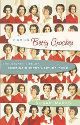Finding Betty Crocker Book PDF
