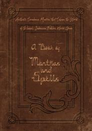 A Book of Mantra and Spells