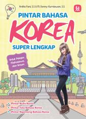 Pintar Bahasa Korea Super Lengkap