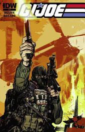 G.I. Joe Ongoing V.2 #16