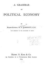 A GrammAr of Political Economy