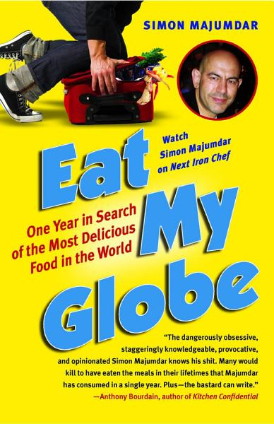 Download Eat My Globe Book
