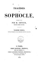 Tragédies de Sophocle