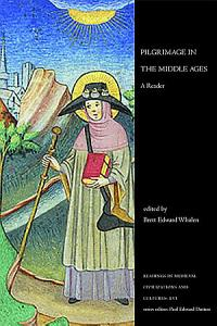 Pilgrimage in the Middle Ages Book