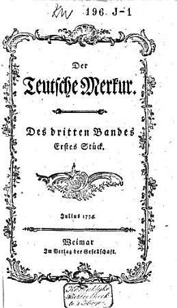 Der Deutsche Merkur PDF
