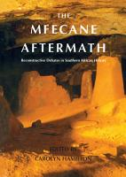 Mfecane Aftermath PDF