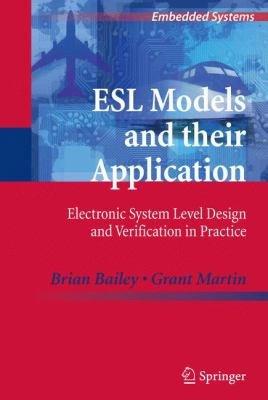 ESL Models and their Application PDF