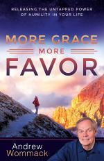 More Grace, More Favor
