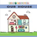 Download Kids Discover Our House Book