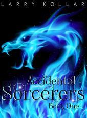 Accidental Sorcerers: Accidental Sorcerers, Book 1