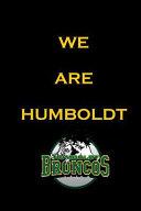 We Are Humboldt