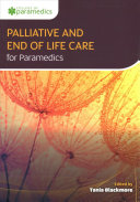 Principles of Palliative and End of Life Care for Paramedics PDF