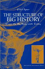The Structure of Big History from the Big Bang Until Today