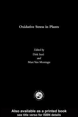 Oxidative Stress in Plants