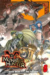 Monster Hunter: Flash Hunter: Volume 8