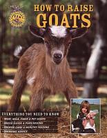 How to Raise Goats PDF