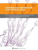 Designing Self-Organization in the Physical Realm