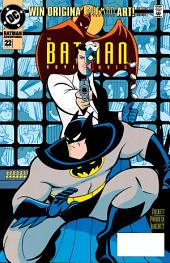 The Batman Adventures (1992-) #22