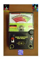 ESR METER 2011-Alemanialive-: Alemanialive
