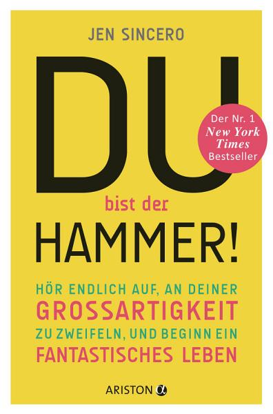 Du bist der Hammer  PDF