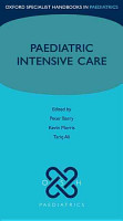 Paediatric Intensive Care PDF