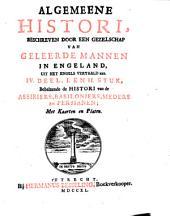 Viedre Deel, I. en II. Stuck, behelzende de Histori van de Assiriers, Babiloniers, Meders en Persianen; Met Kaarten en Platen: Volume 4