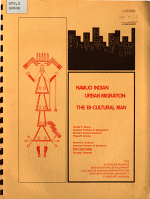 Navajo Indian Urban Migration PDF