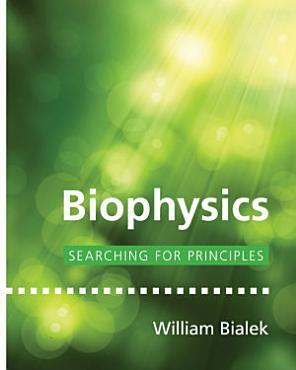 Biophysics PDF