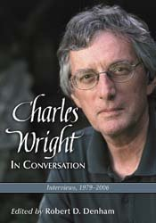 Charles Wright in Conversation PDF