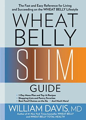 Wheat Belly Slim Guide PDF